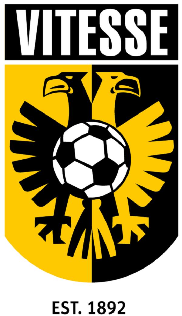 Vitesse EST 1892 Zwart